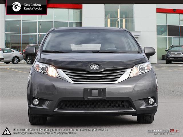 2014 Toyota Sienna XLE 7 Passenger (Stk: B2820) in Ottawa - Image 2 of 27