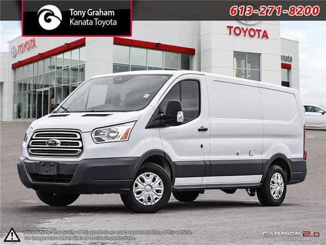 2016 Ford Transit-150 Base (Stk: 88910A) in Ottawa - Image 1 of 27