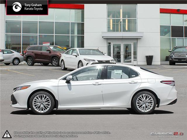 2018 Toyota Camry XLE (Stk: 88761) in Ottawa - Image 2 of 25