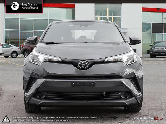 2019 Toyota C-HR XLE Premium Package (Stk: 89058) in Ottawa - Image 2 of 28