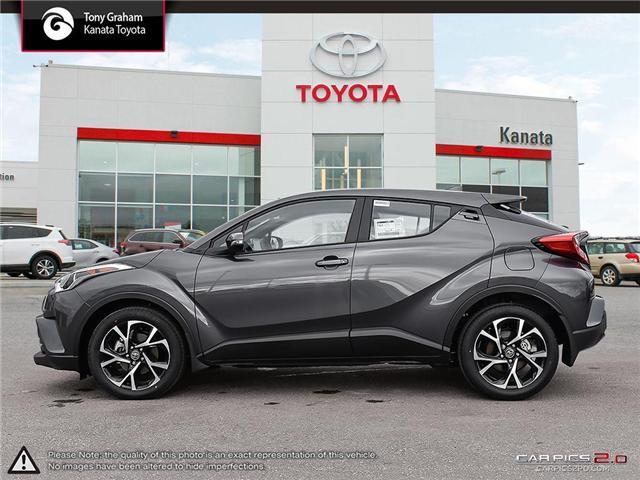 2019 Toyota C-HR XLE Premium Package (Stk: 89058) in Ottawa - Image 3 of 28