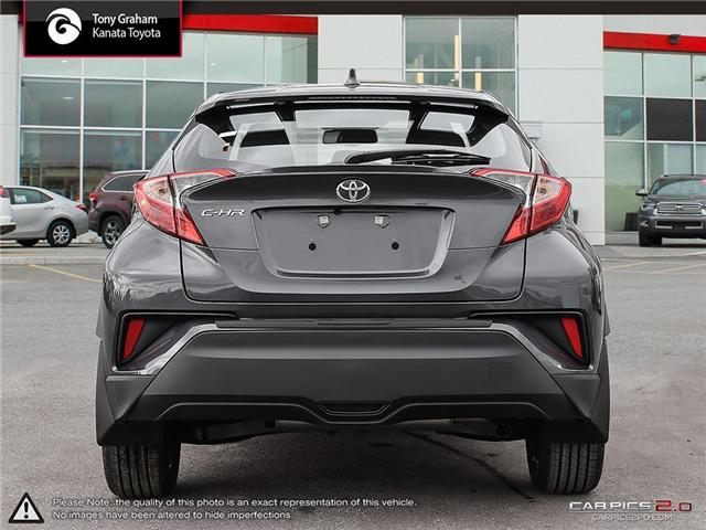 2019 Toyota C-HR XLE Premium Package (Stk: 89058) in Ottawa - Image 5 of 28