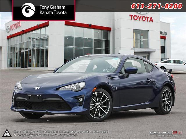 2019 Toyota 86 GT (Stk: 88981) in Ottawa - Image 1 of 28