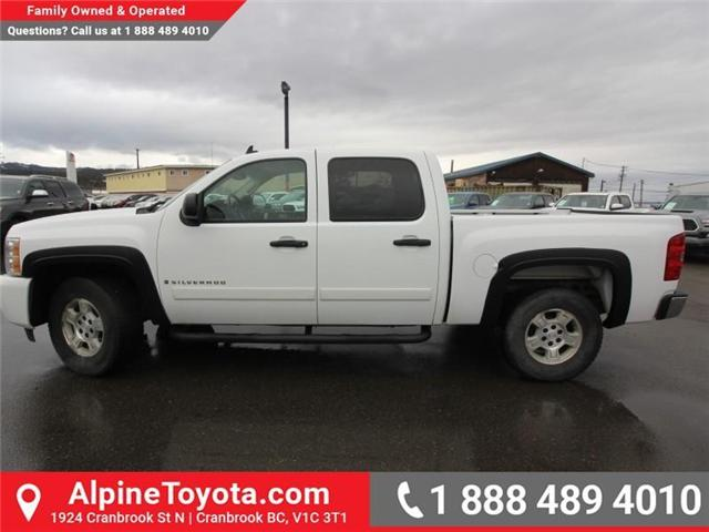 2007 Chevrolet Silverado 1500 Next Generation LT (Stk: S201319B) in Cranbrook - Image 2 of 16