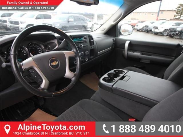 2007 Chevrolet Silverado 1500 Next Generation LT (Stk: S201319B) in Cranbrook - Image 9 of 16