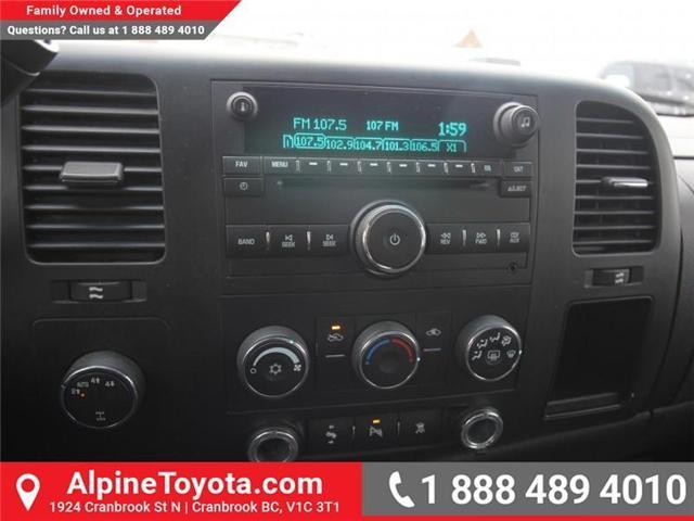 2007 Chevrolet Silverado 1500 Next Generation LT (Stk: S201319B) in Cranbrook - Image 13 of 16