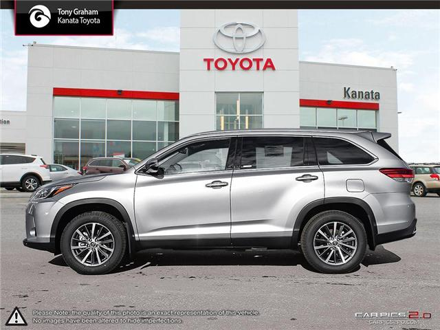 2019 Toyota Highlander XLE (Stk: 89061) in Ottawa - Image 3 of 30