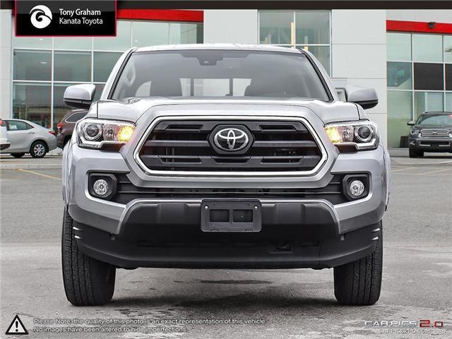 2018 Toyota Tacoma SR5 (Stk: B2815) in Ottawa - Image 2 of 26