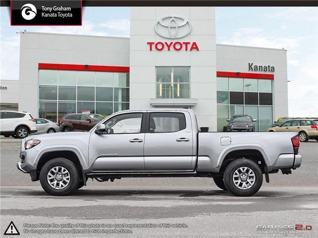 2018 Toyota Tacoma SR5 (Stk: B2815) in Ottawa - Image 3 of 26