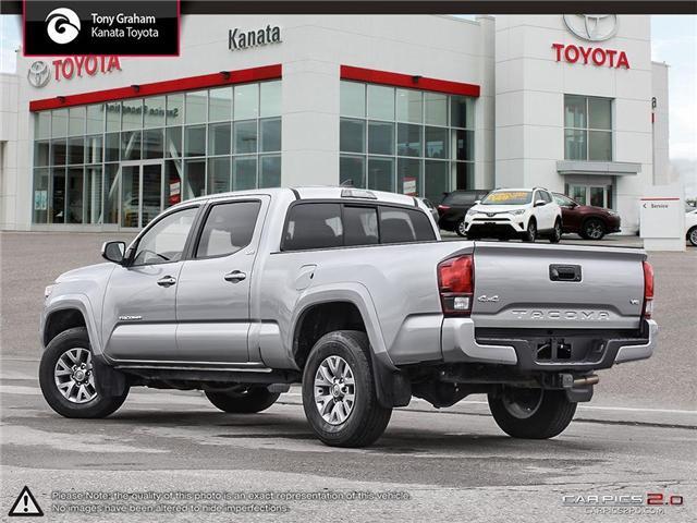 2018 Toyota Tacoma SR5 (Stk: B2815) in Ottawa - Image 4 of 26