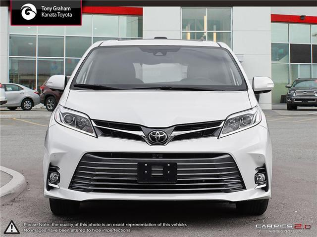 2019 Toyota Sienna Limited Package (Stk: 89042) in Ottawa - Image 2 of 30