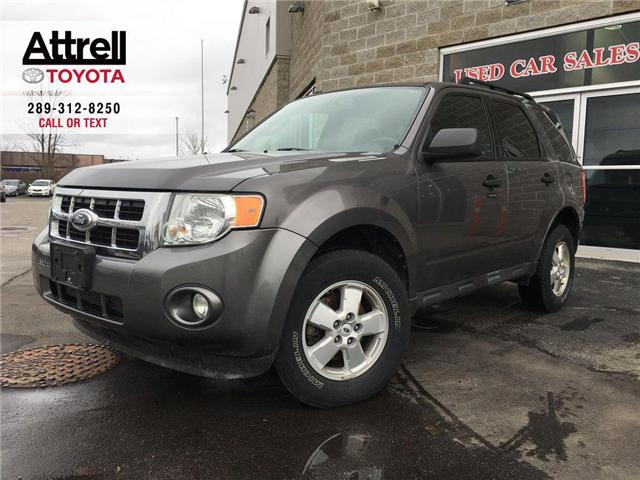 2010 Ford Escape XLT (Stk: 42782A) in Brampton - Image 1 of 25