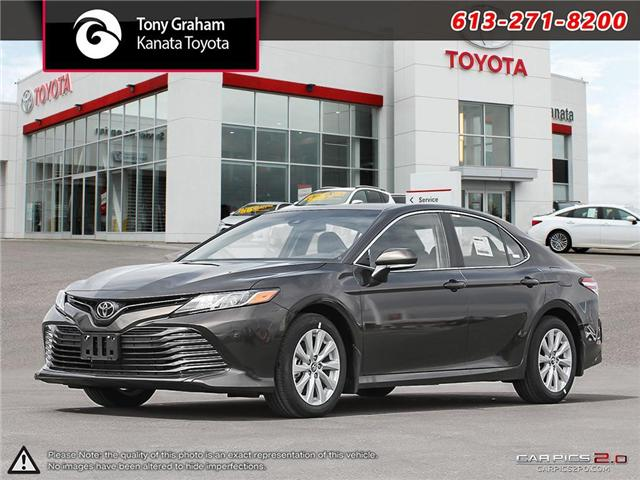 2018 Toyota Camry LE (Stk: 88515) in Ottawa - Image 1 of 26