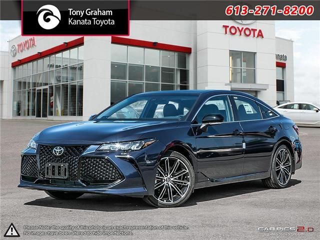2019 Toyota Avalon XSE (Stk: 88917) in Ottawa - Image 1 of 29