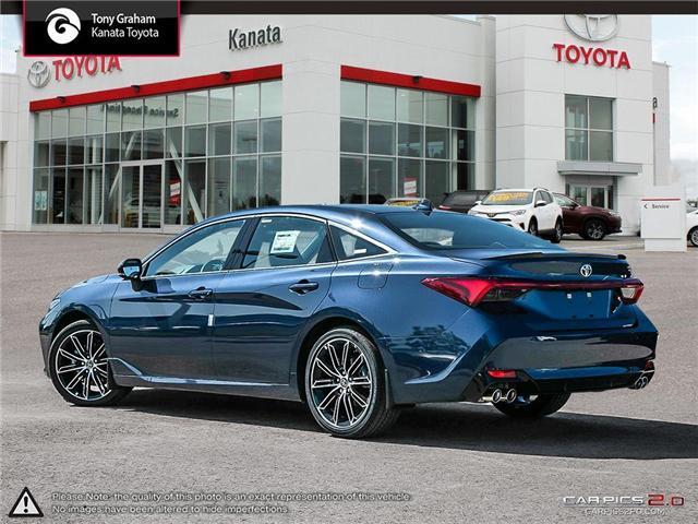 2019 Toyota Avalon XSE (Stk: 88917) in Ottawa - Image 4 of 29