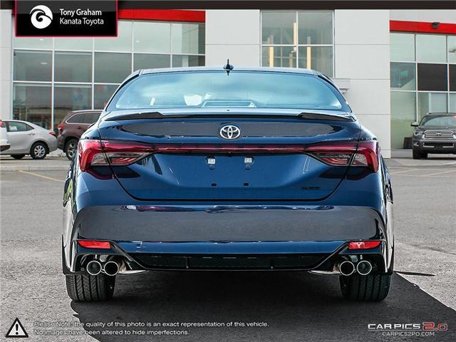 2019 Toyota Avalon XSE (Stk: 88917) in Ottawa - Image 5 of 29