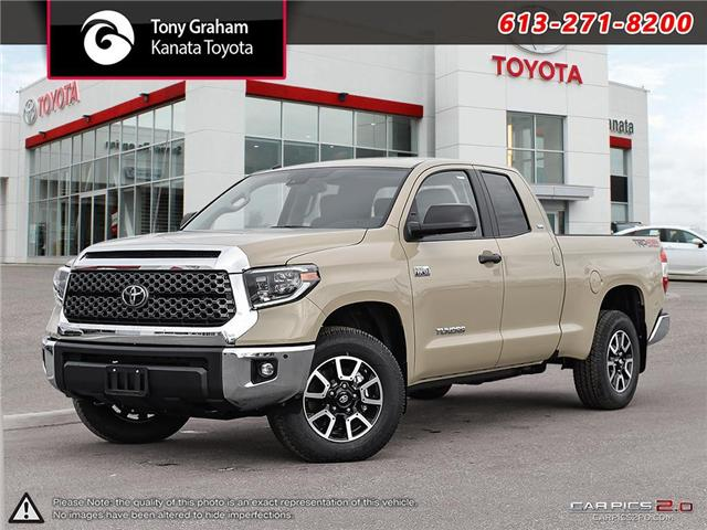 2019 Toyota Tundra TRD Offroad Package (Stk: 89041) in Ottawa - Image 1 of 29