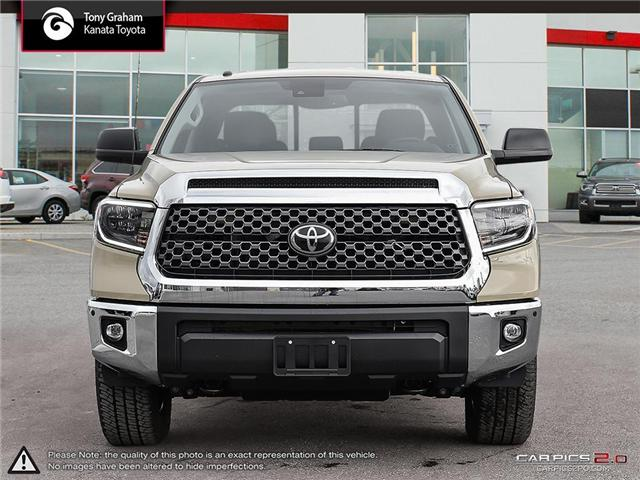 2019 Toyota Tundra TRD Offroad Package (Stk: 89041) in Ottawa - Image 2 of 29