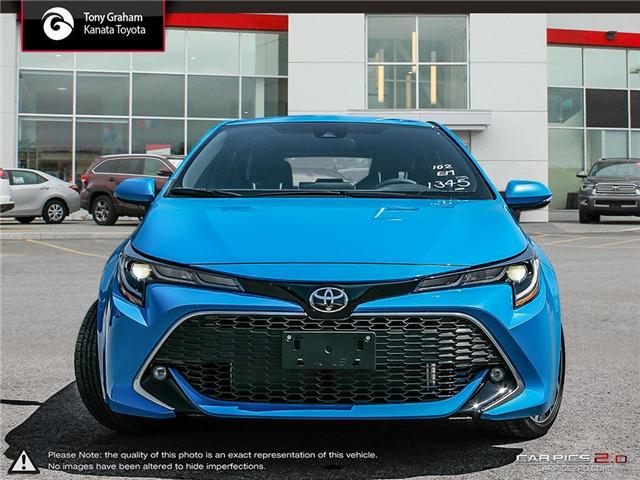 2019 Toyota Corolla Hatchback Base (Stk: 88948) in Ottawa - Image 2 of 28