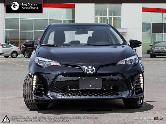2019 Toyota Corolla SE Upgrade Package (Stk: 88940) in Ottawa - Image 2 of 27