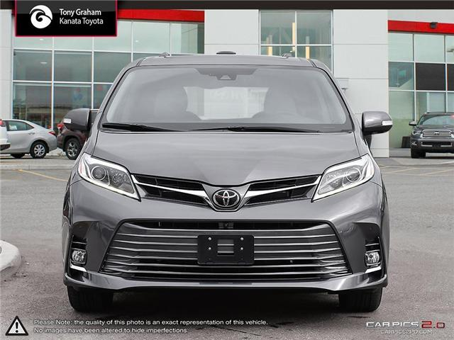 2019 Toyota Sienna Limited Package (Stk: 89045) in Ottawa - Image 2 of 30