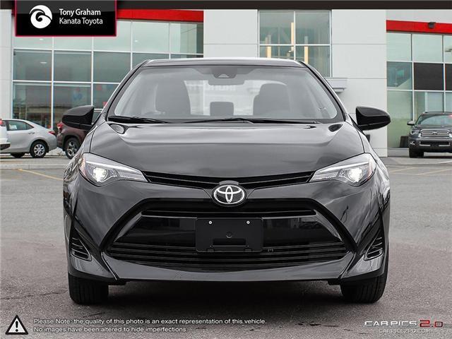 2019 Toyota Corolla CE (Stk: 89069) in Ottawa - Image 2 of 29