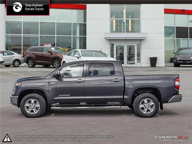 2018 Toyota Tundra SR5 Plus 5.7L V8 (Stk: 88348) in Ottawa - Image 2 of 27