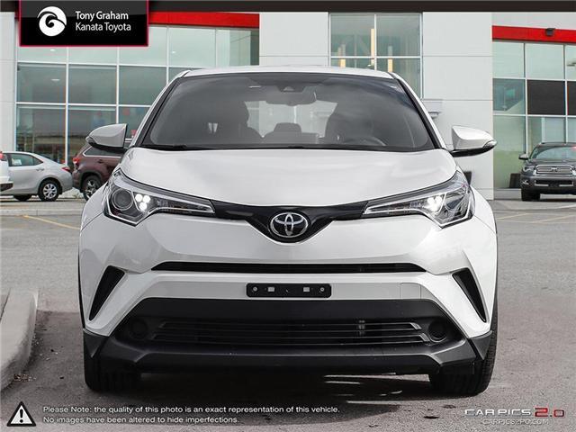 2019 Toyota C-HR XLE Premium Package (Stk: 89048) in Ottawa - Image 2 of 28
