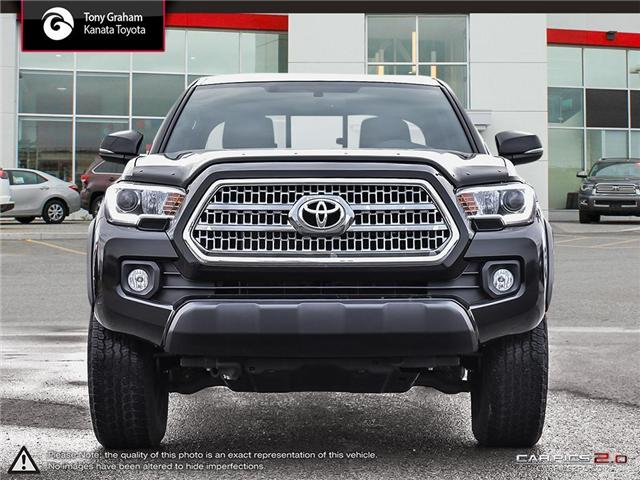 2017 Toyota Tacoma TRD Off Road (Stk: B2828) in Ottawa - Image 2 of 27