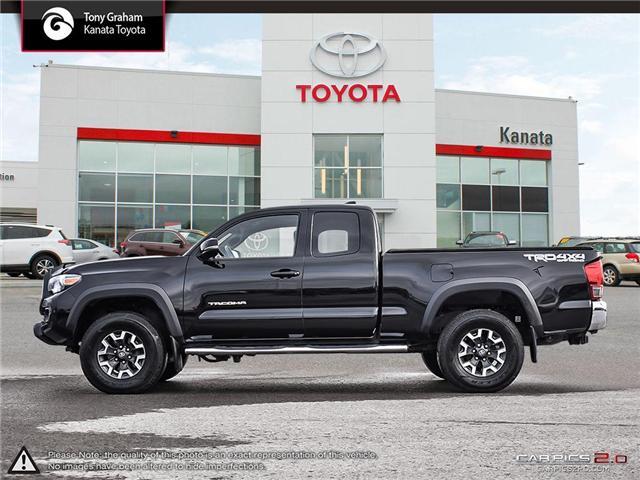 2017 Toyota Tacoma TRD Off Road (Stk: B2828) in Ottawa - Image 3 of 27