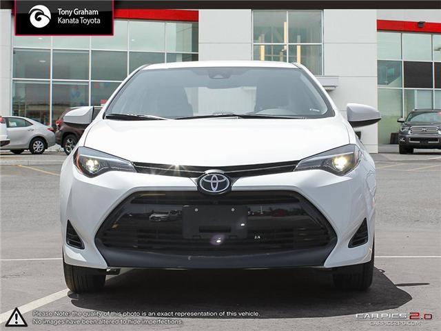 2019 Toyota Corolla CE (Stk: 88740) in Ottawa - Image 2 of 25