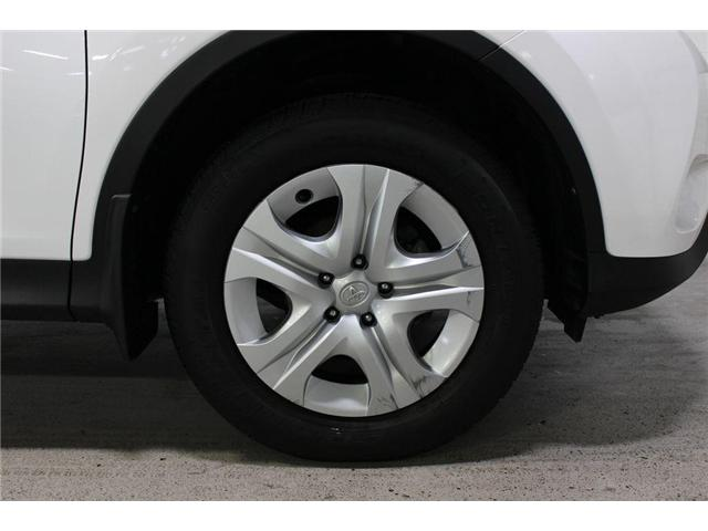 2015 Toyota RAV4  (Stk: 311591) in Vaughan - Image 2 of 27