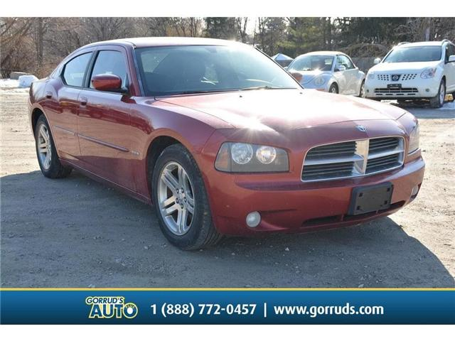 2006 Dodge Charger RT (Stk: 183845) in Milton - Image 1 of 14