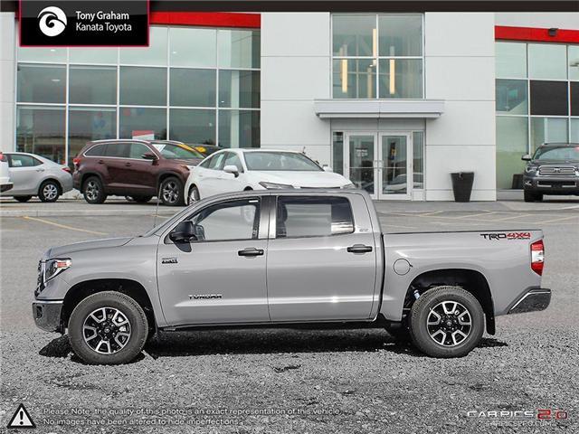 2018 Toyota Tundra SR5 Plus 5.7L V8 (Stk: 88103) in Ottawa - Image 2 of 27