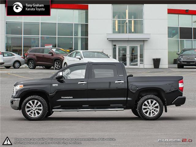 2015 Toyota Tundra Limited 5.7L V8 (Stk: 88447B) in Ottawa - Image 2 of 25