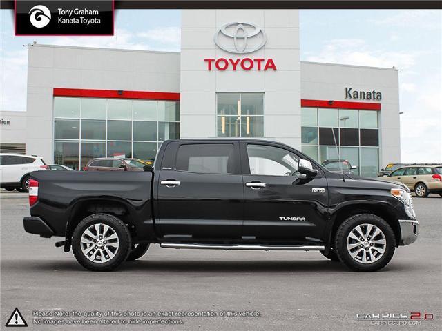 2015 Toyota Tundra Limited 5.7L V8 (Stk: 88447B) in Ottawa - Image 6 of 25