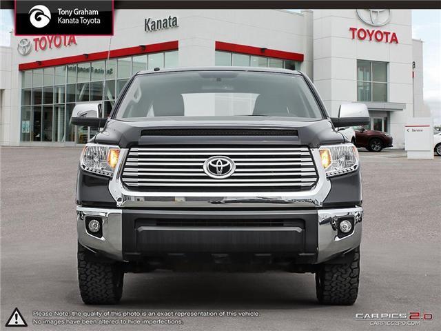 2015 Toyota Tundra Limited 5.7L V8 (Stk: 88447B) in Ottawa - Image 8 of 25