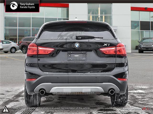 2017 BMW X1 xDrive28i (Stk: 88565A) in Ottawa - Image 5 of 27
