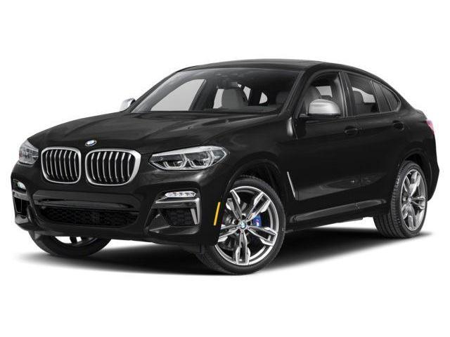 2019 BMW X4 M40i (Stk: 40756) in Kitchener - Image 1 of 9