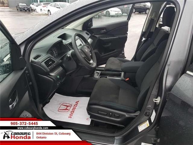 2016 Honda CR-V EX (Stk: G1733) in Cobourg - Image 9 of 14