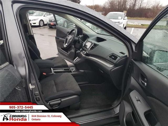 2016 Honda CR-V EX (Stk: G1733) in Cobourg - Image 10 of 14