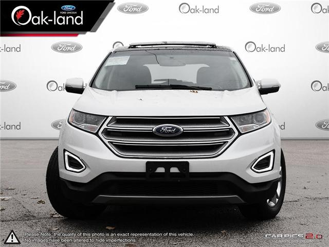 2015 Ford Edge SEL (Stk: A3089) in Oakville - Image 2 of 27