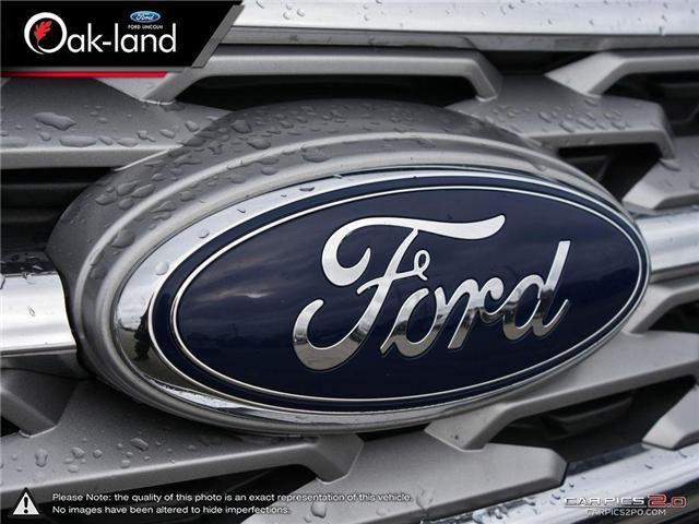 2018 Ford Explorer Limited (Stk: A3103) in Oakville - Image 9 of 27