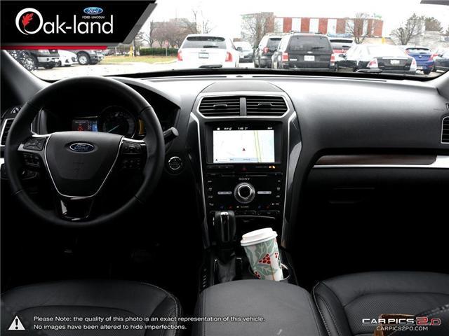 2018 Ford Explorer Limited (Stk: A3103) in Oakville - Image 26 of 27