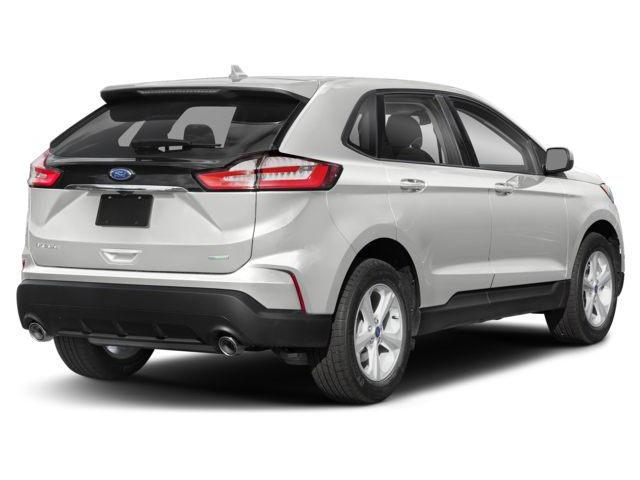 2019 Ford Edge SEL (Stk: 19-2470) in Kanata - Image 3 of 9