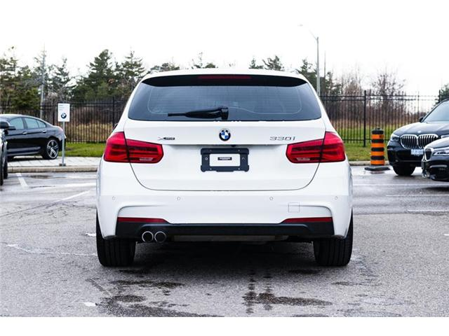 2018 BMW 330i xDrive Touring (Stk: P5685) in Ajax - Image 5 of 22
