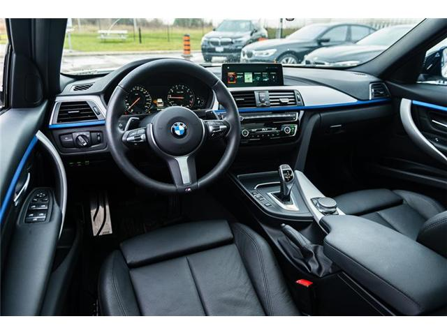 2018 BMW 330i xDrive Touring (Stk: P5685) in Ajax - Image 13 of 22
