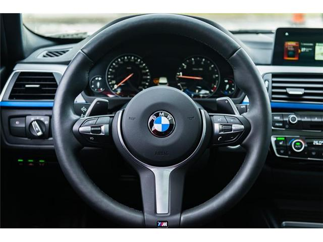 2018 BMW 330i xDrive Touring (Stk: P5685) in Ajax - Image 14 of 22