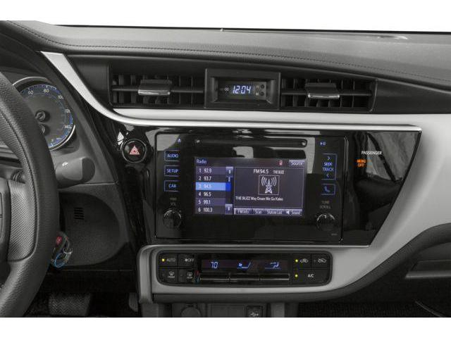 2019 Toyota Corolla LE (Stk: 190220) in Whitchurch-Stouffville - Image 7 of 9