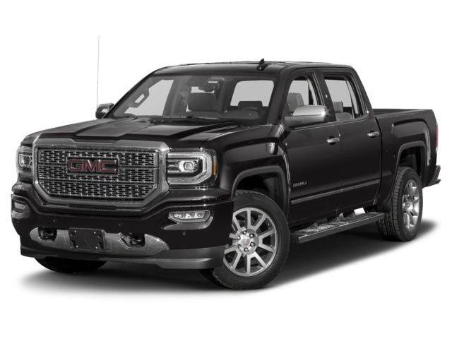 2018 GMC Sierra 1500 Denali (Stk: 170711) in Medicine Hat - Image 1 of 9
